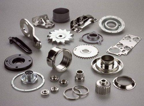 acheter Fabricant de pièces métalliques industrielles