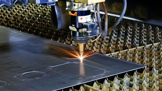 buy Provider Of Bespoke Metal Fabrication Solutions