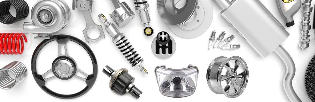 Fabricant de pièces détachées automobiles à vendre