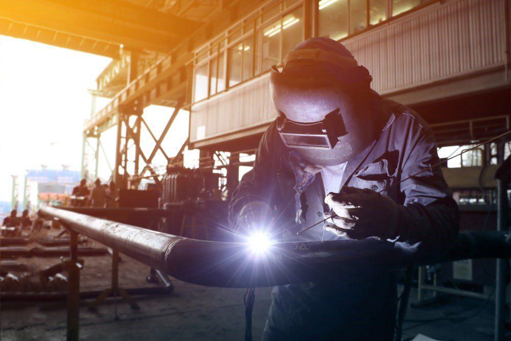 acheter une entreprise de fabrication d'acier