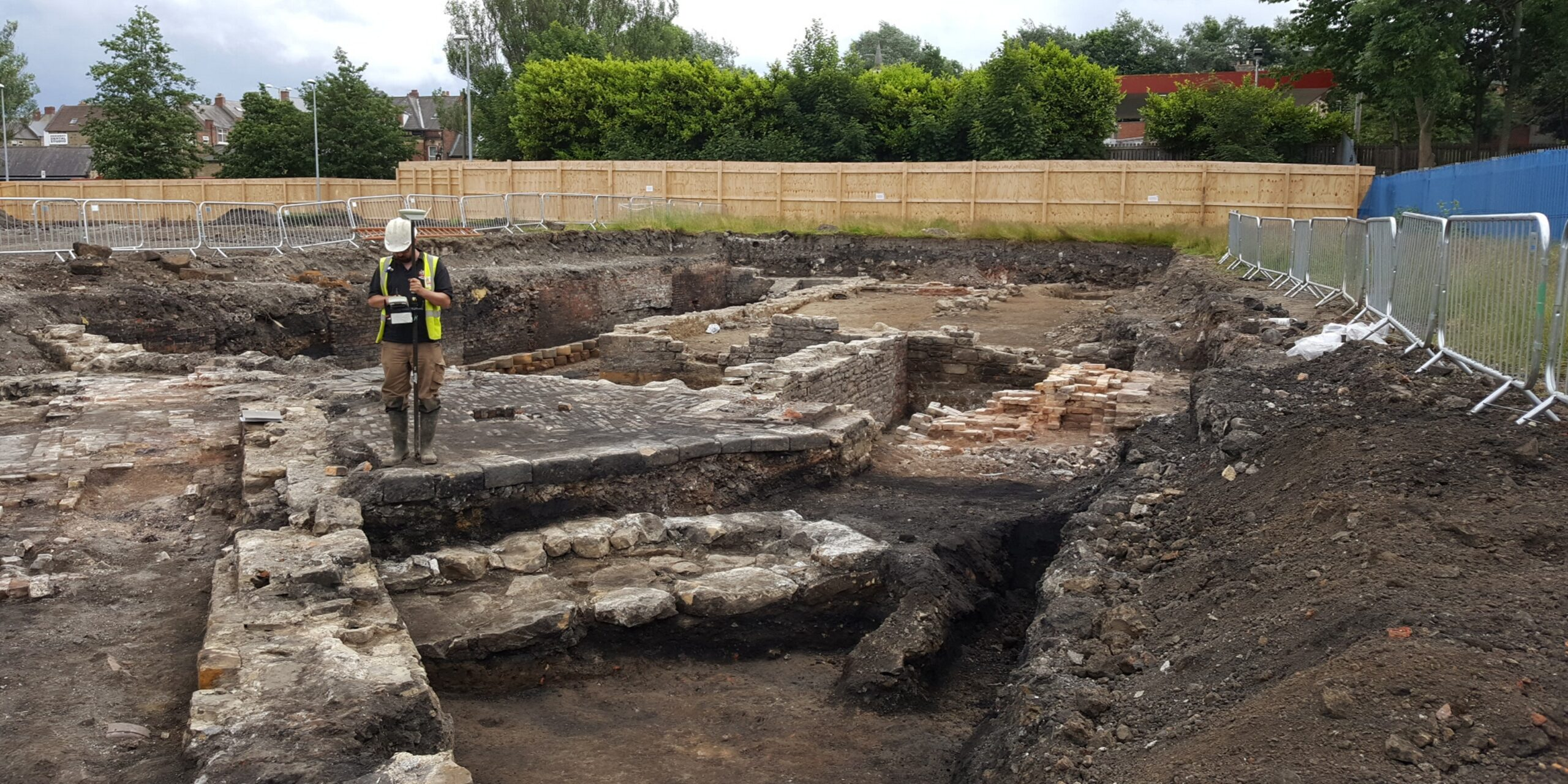Archaeological Services Provider