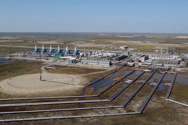 acheter des réserves de gaz naturel