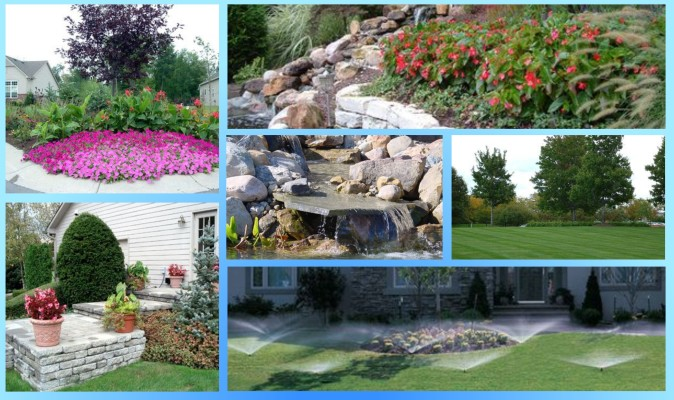 landscaping and retail business for sale