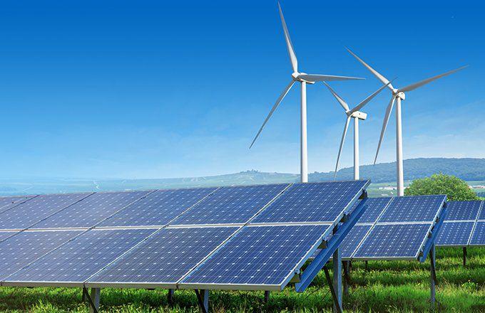 Renewable Energy Equipment Business  in Ankara
