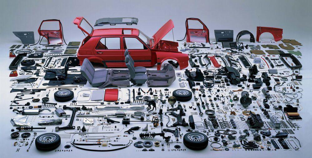 Fabricant de pièces automobiles à vendre