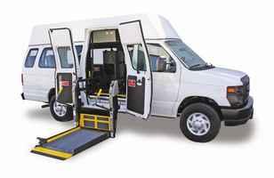 buy medical transportation business