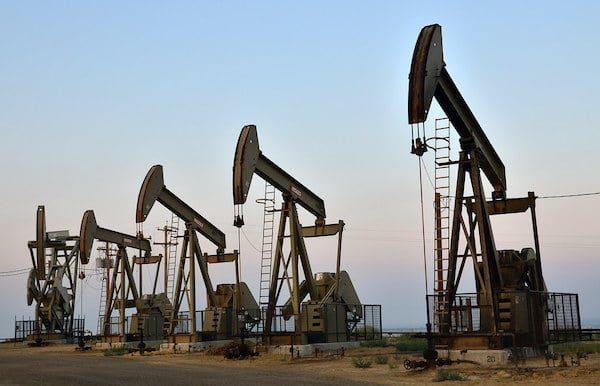 Oilfield-Service Business