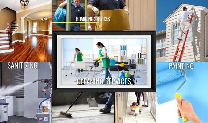cleaning business in the usa for sale