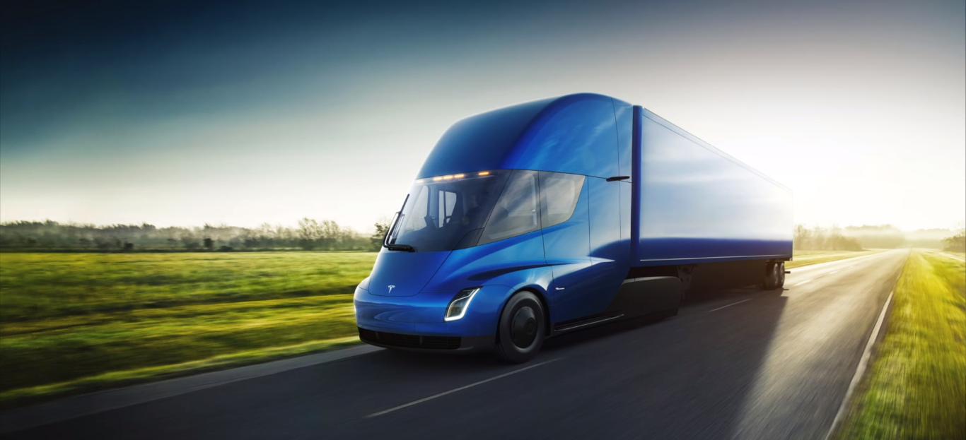 Entreprise de camionnage et de logistique à vendre