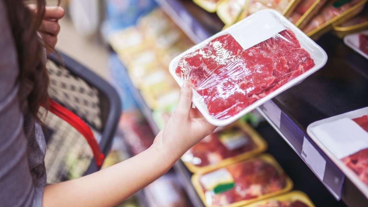 acheter Centre réfrigéré d'emballage de viande