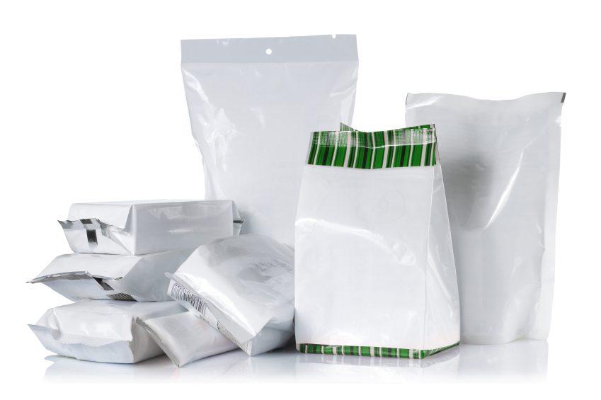 entreprise d'emballage en plastique à vendre