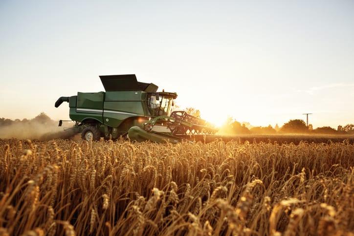 Fabricant de matériel agricole à vendre