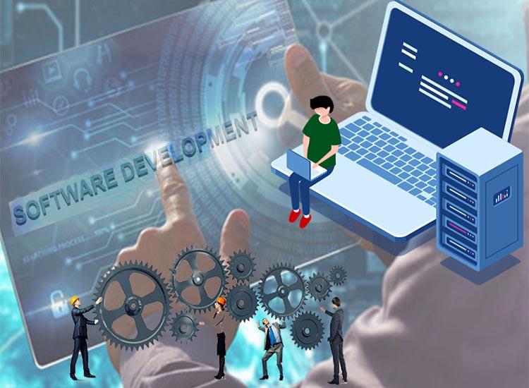 Entreprise de logiciels rentable