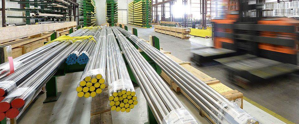 Fabricant de produits en acier à vendre
