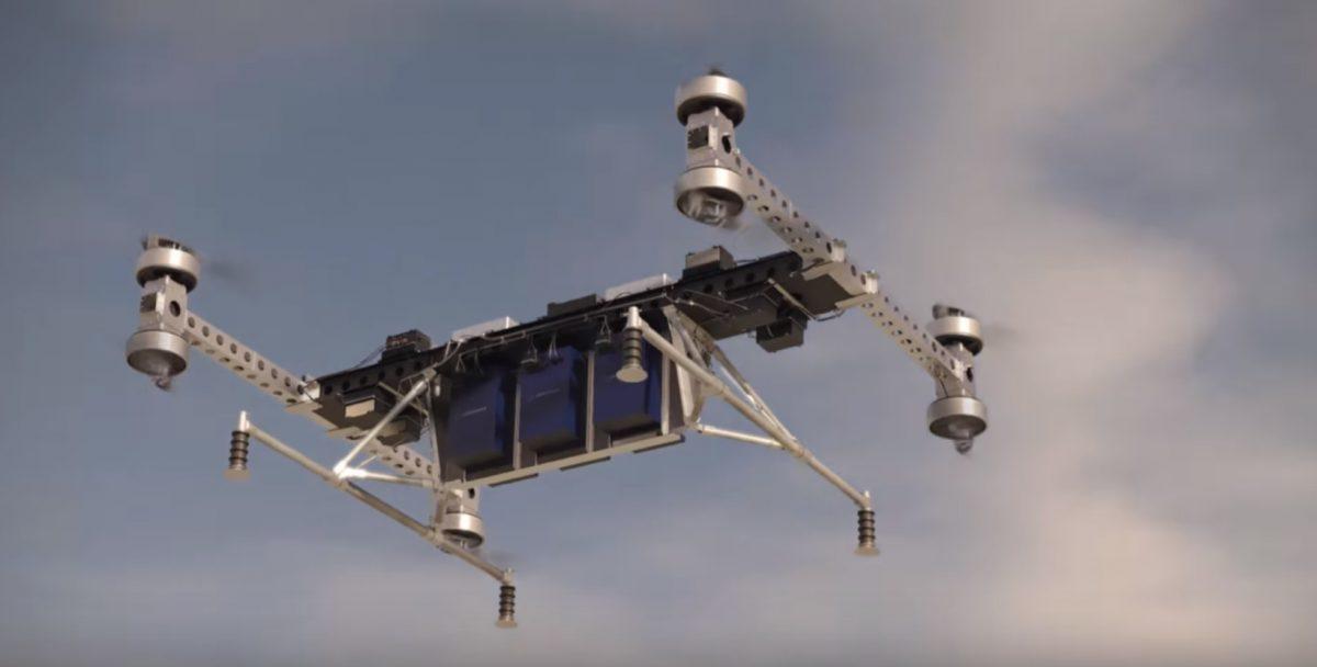 Fabricant de drones robustes à vendre