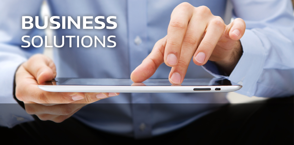 Commercial Solutions Company
