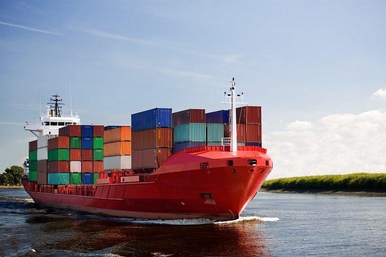 acheter Compagnie maritime