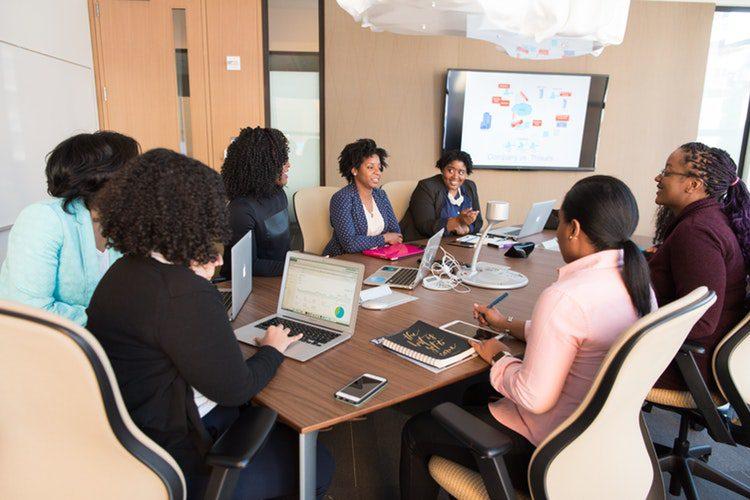 Franchise de coaching d'affaires et de formation en entreprise