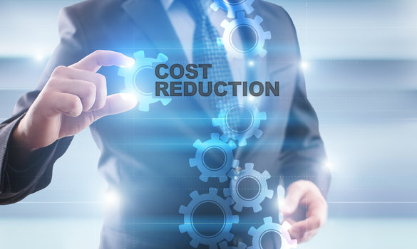 Entreprise de conseil en réduction des coûts