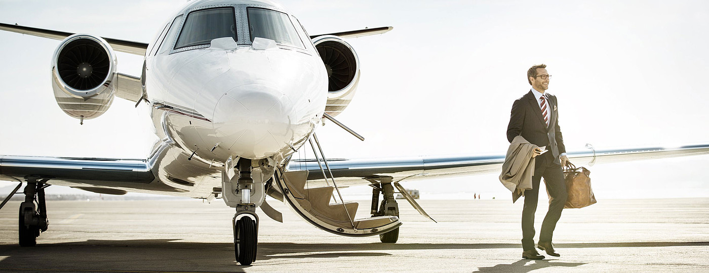 buy Aircraft Services business