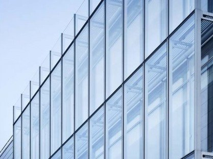 Glass Design Fabrication Curtain Walls Company for sale