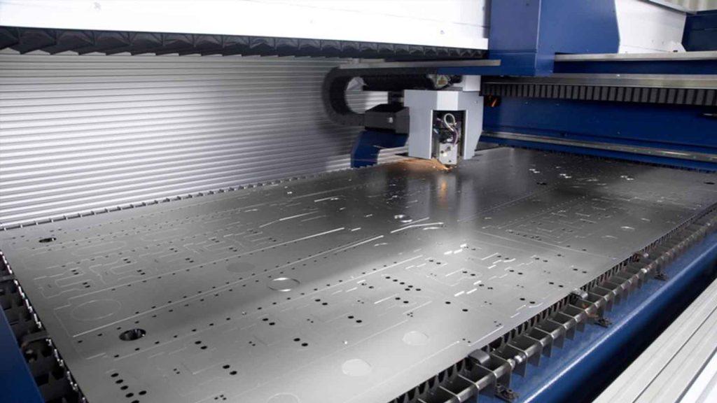Sheetmetal and Precision Machining Business