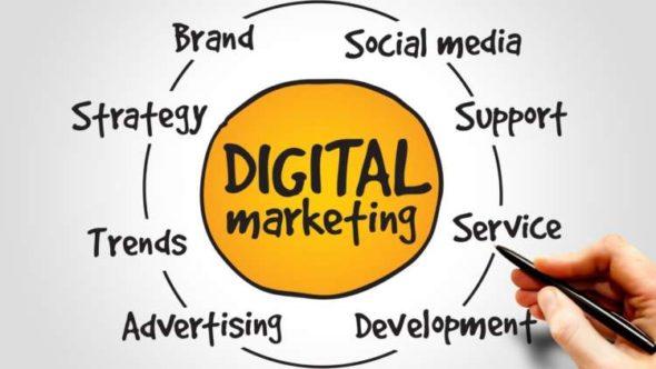 Agence de publicité numérique