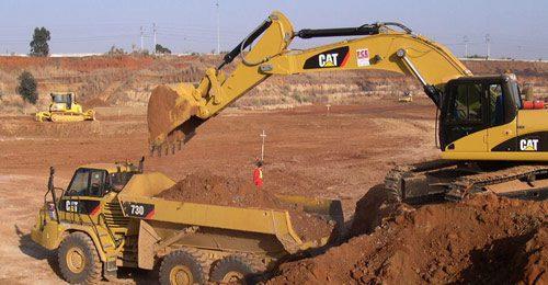acheter une entreprise de sous-traitance minière