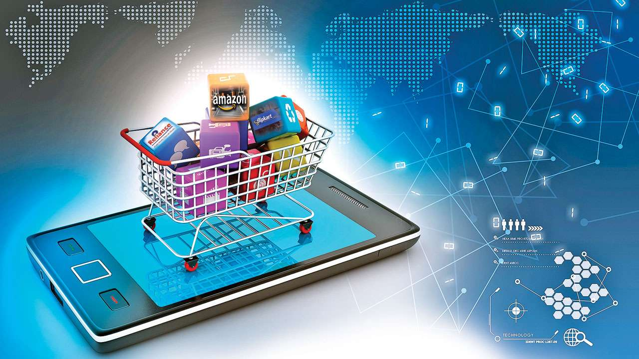 shopping cart tools-ecommerce for sale