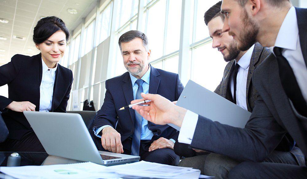 société de gestion d'actifs et de licences à vendre