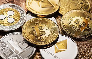 Crypto ATM Software Company à vendre