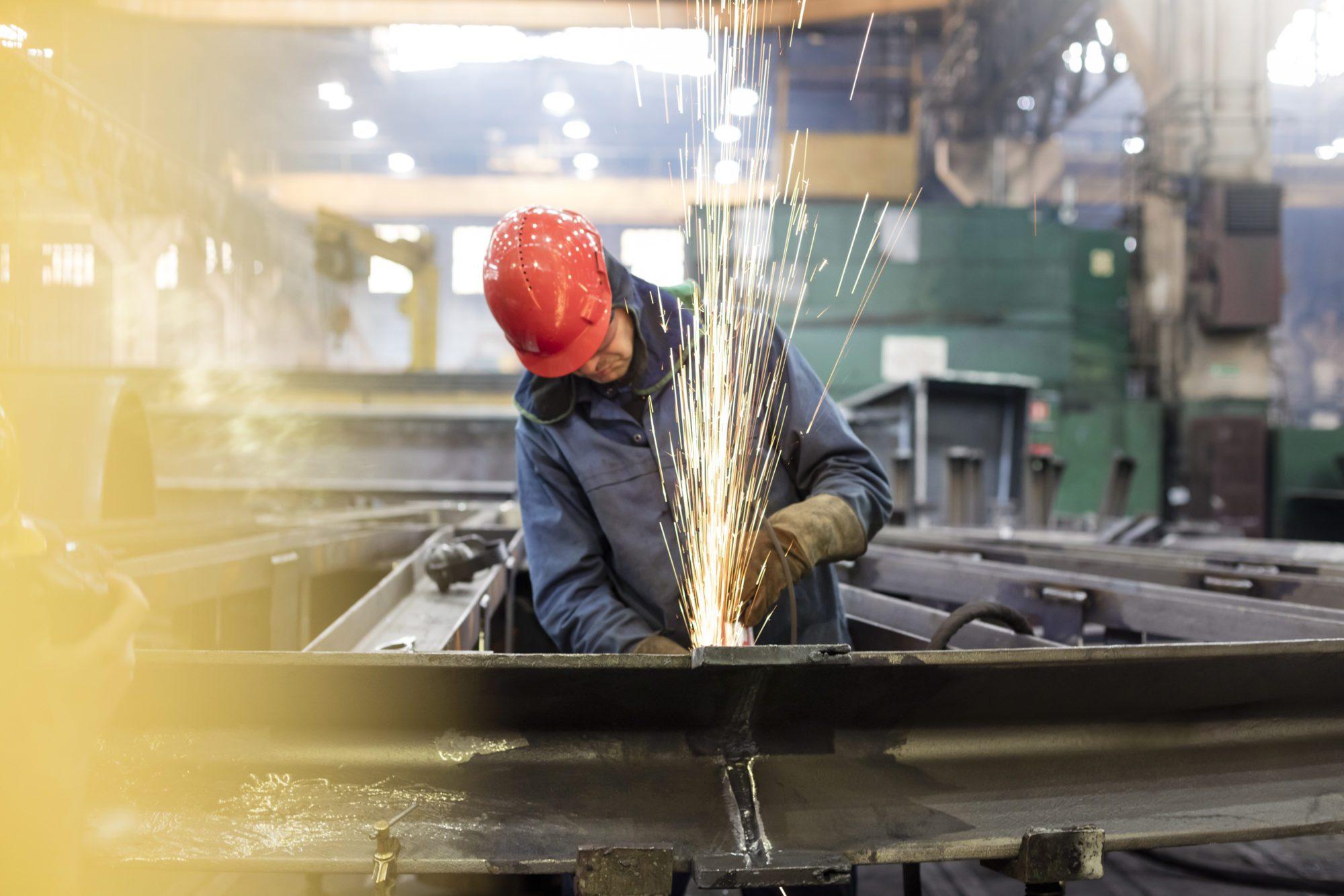 acheter Emplacement de fabrication de métal
