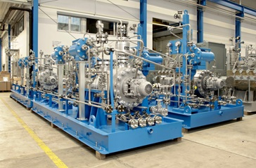 pumping equipment company for sale