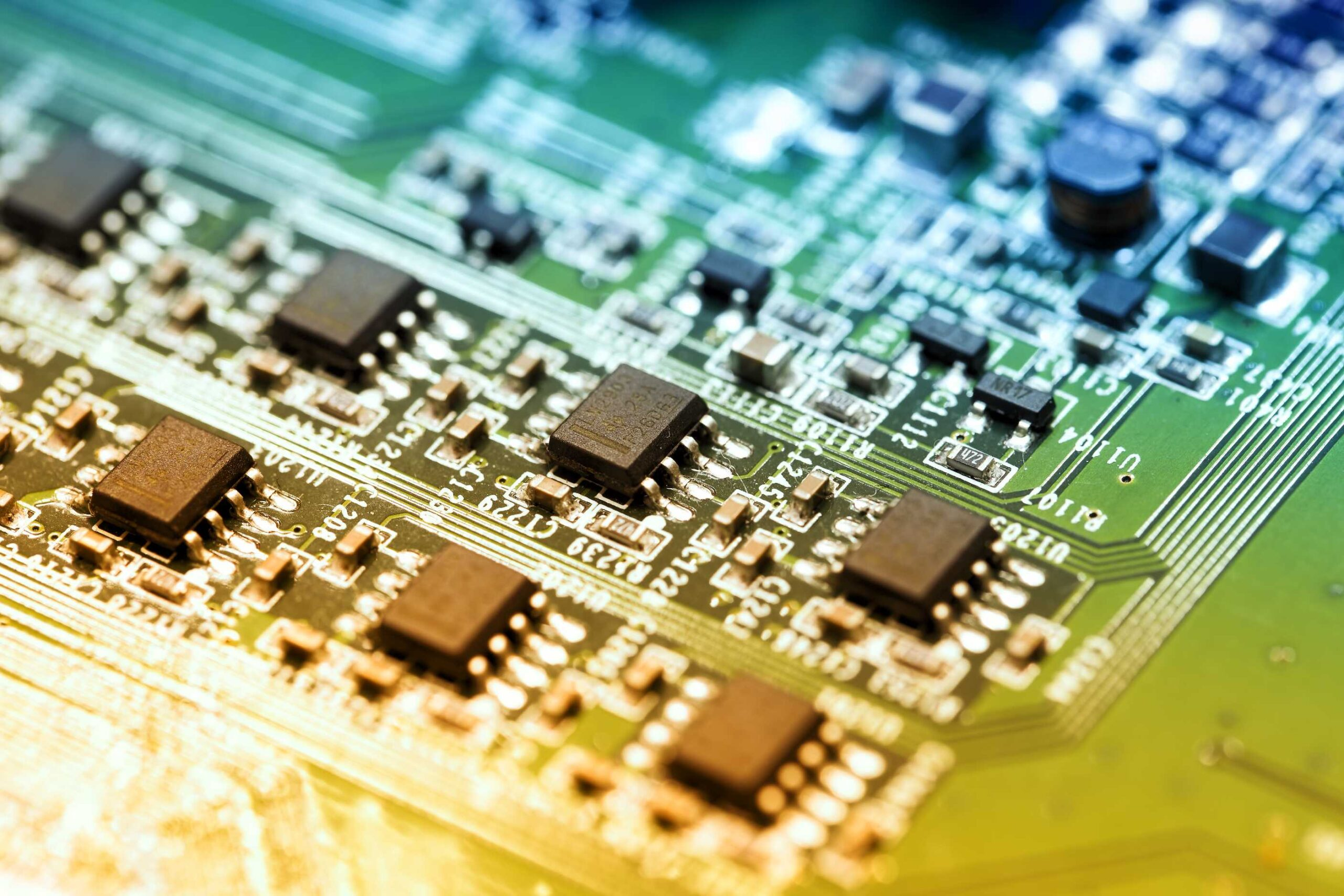 Electrical Component Business in India