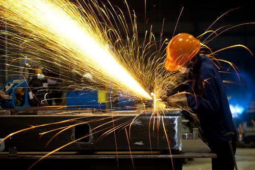 metalwork manufacturing business for sale