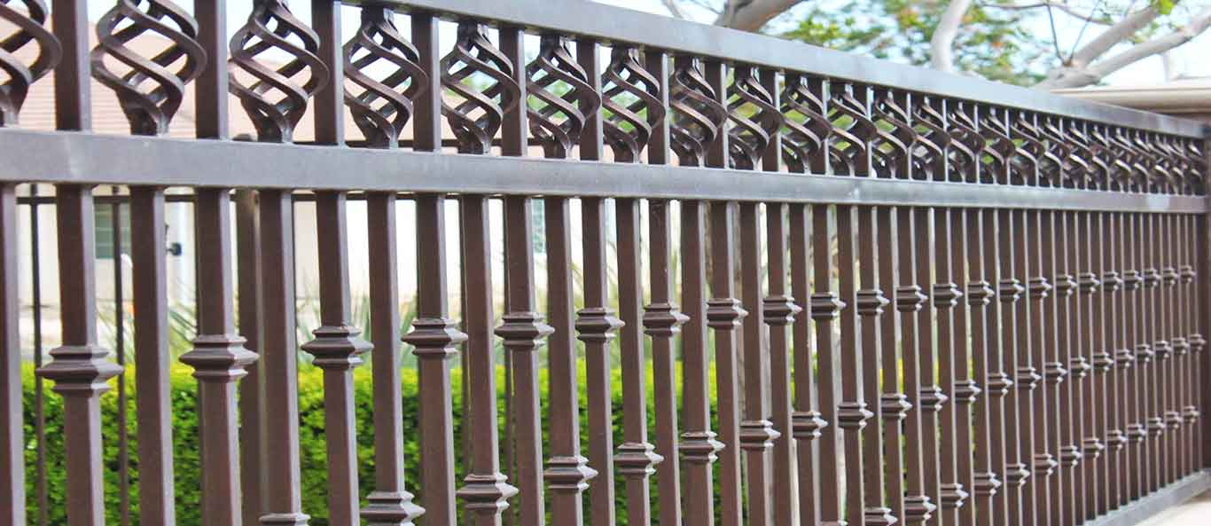 Wrought Iron Manufacturer for sale