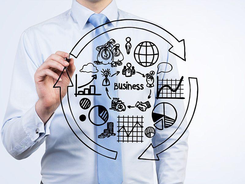 Business Consalting Firm