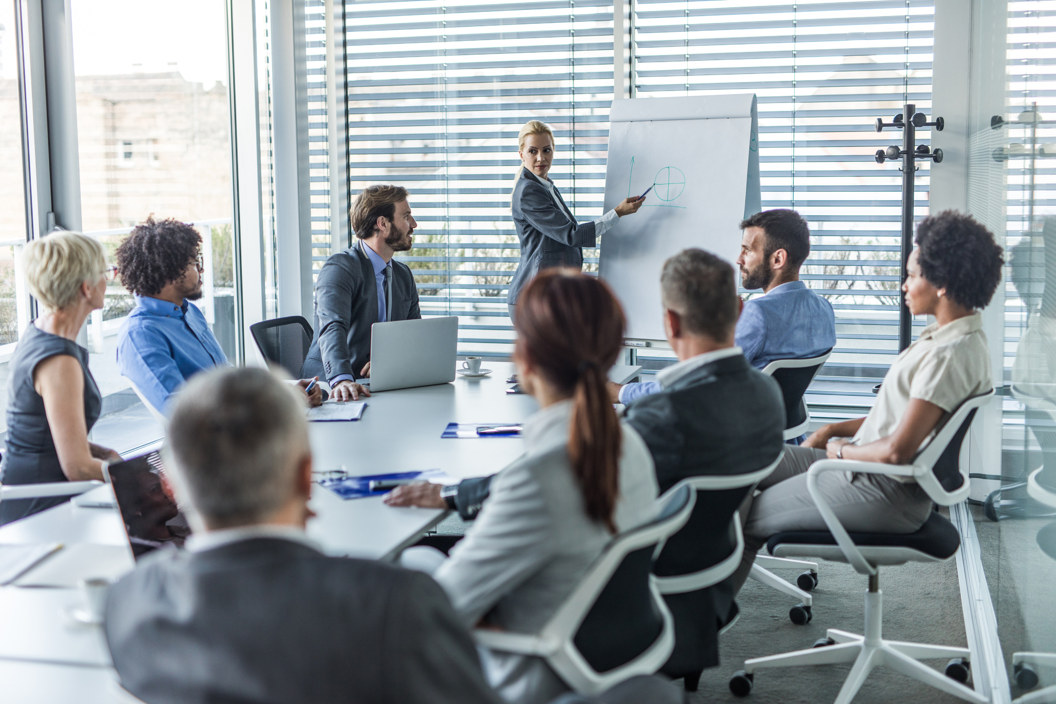 Coaching and Training Business