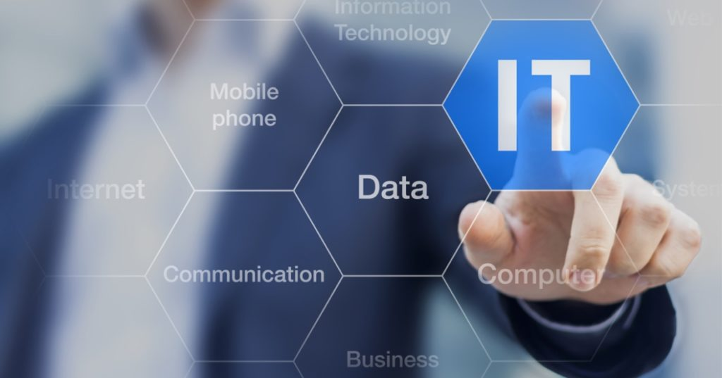 Managed IT Services Business
