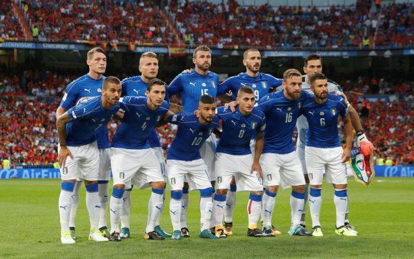 club de football en italie à vendre