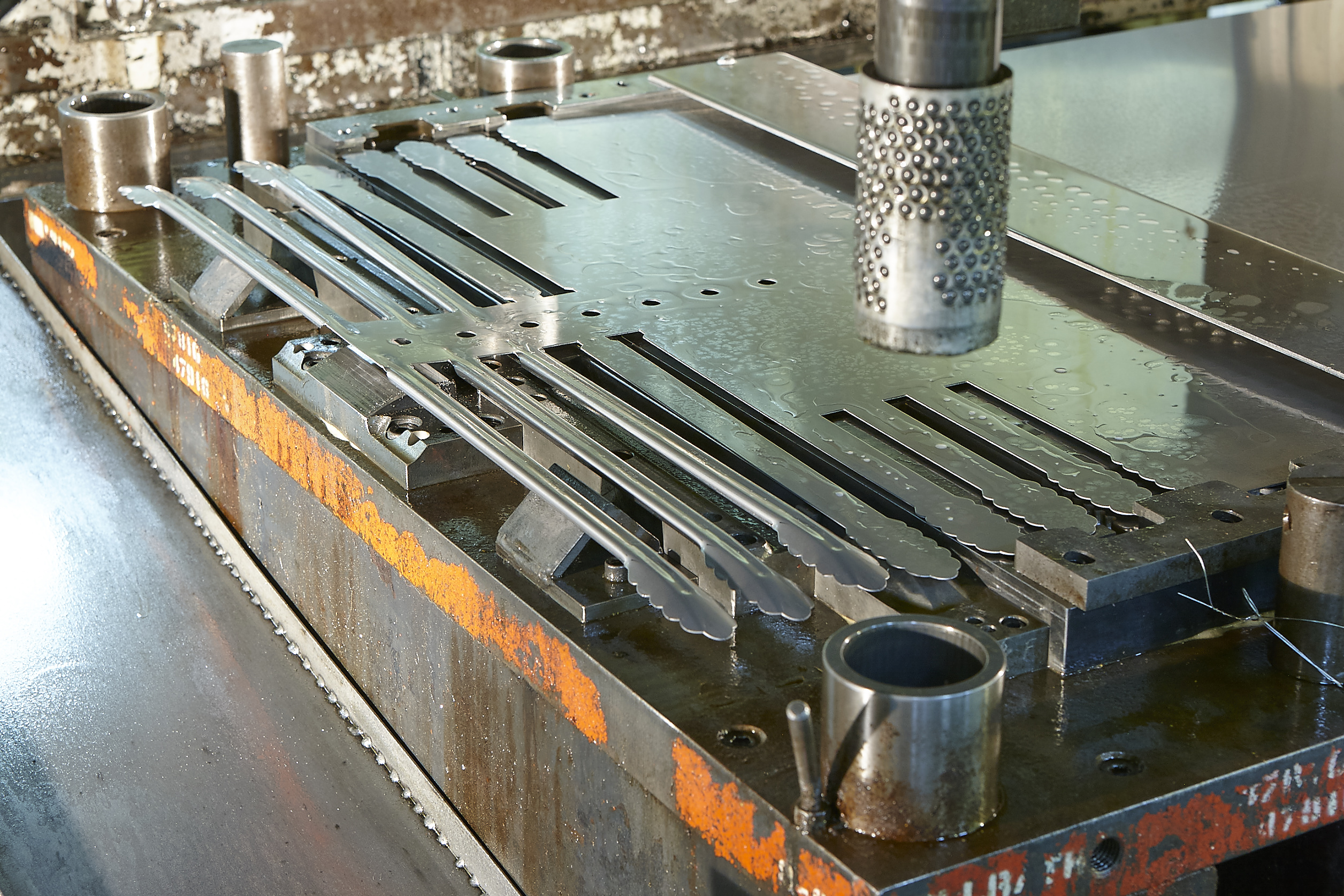 Metal Stamping Manufacturer for sale