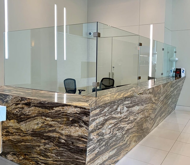 Glass And Mirror Business for sale