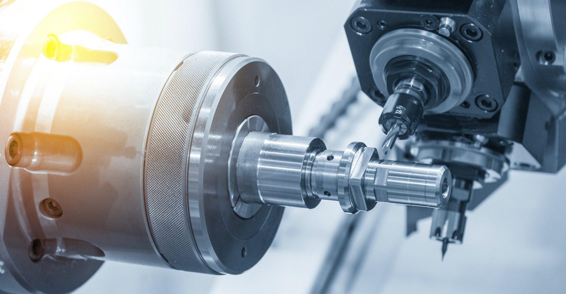Entreprise de fabrication et d'usinage de précision à vendre