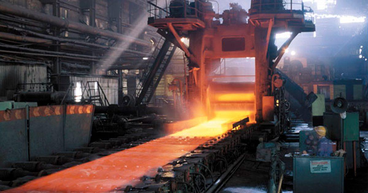 Highly profitable metal manufacture in Ukraine