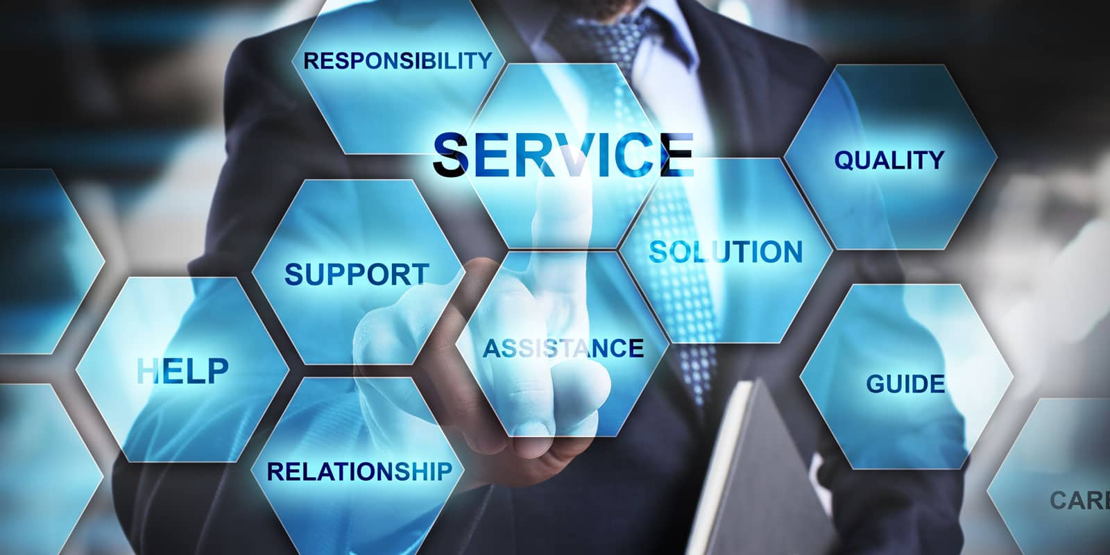 IT business continuity support company