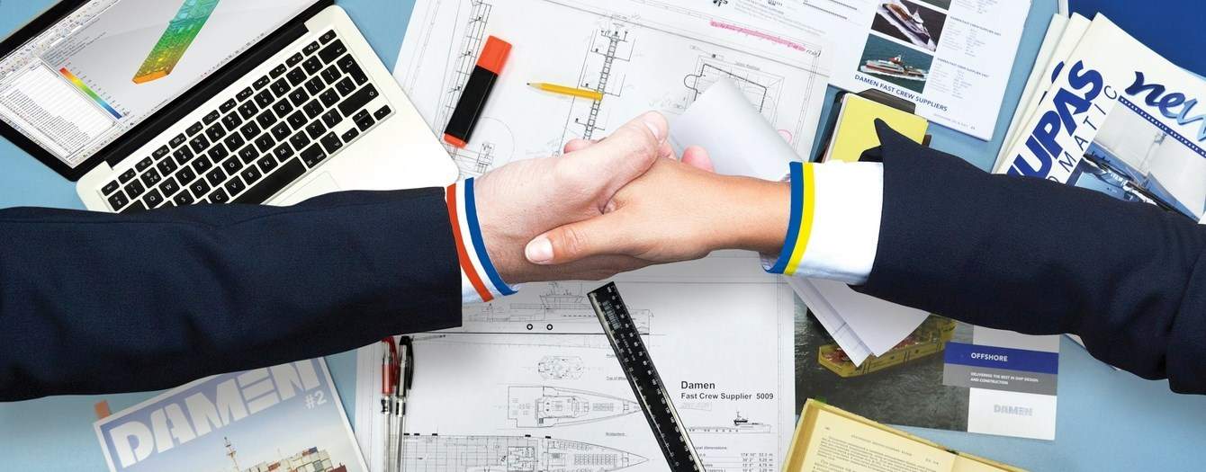 Engineering, Procurement & Construction Company in Europe