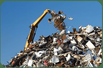 Waste Management Company in Al Khobar