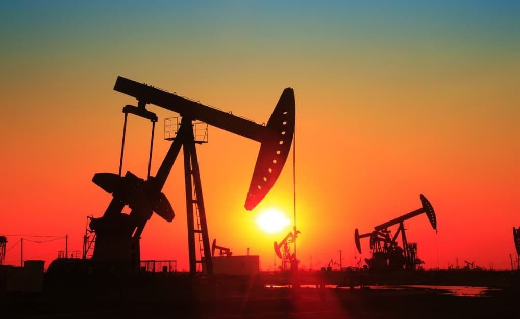 buy Service Provider to the Oilfield Industry