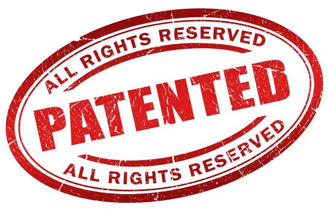 acheter une gamme de produits brevetés