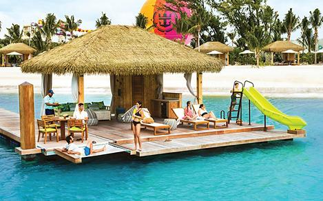 beach club resort en floride à vendre